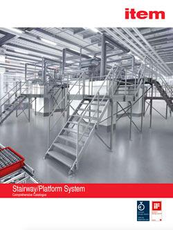 TPS Stairway Platform System