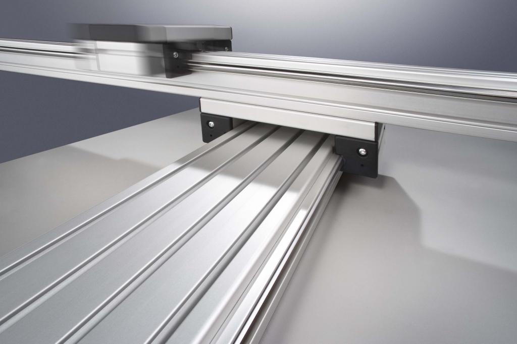 Linear Slides